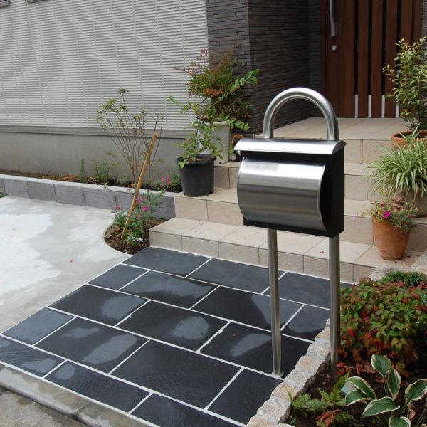 2015年09月  神奈川県相模原市中央区 A邸 設計+施工