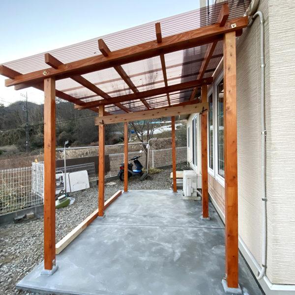 神奈川県横浜市緑区 T様 設計+施工